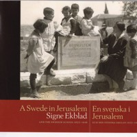A SWede in Jerusalem_small