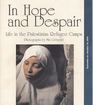 Foto In Hope and Despair_cover_small